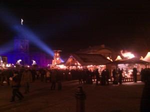 Charlottenburger Weihnachtsmarkt