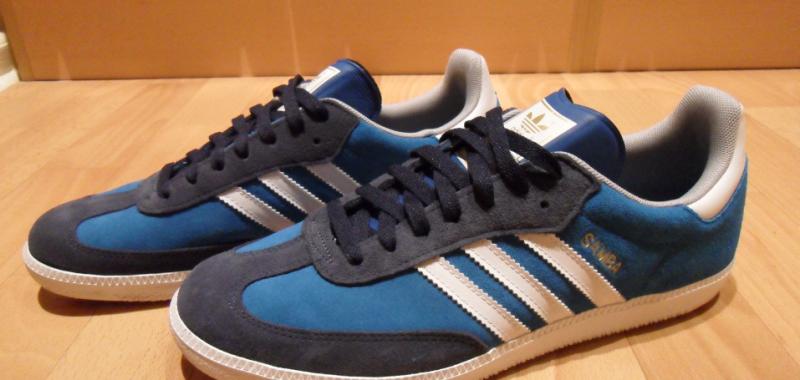 Neue Schuhe :D