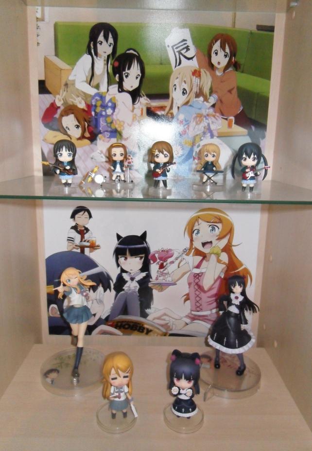 Anime Fotos