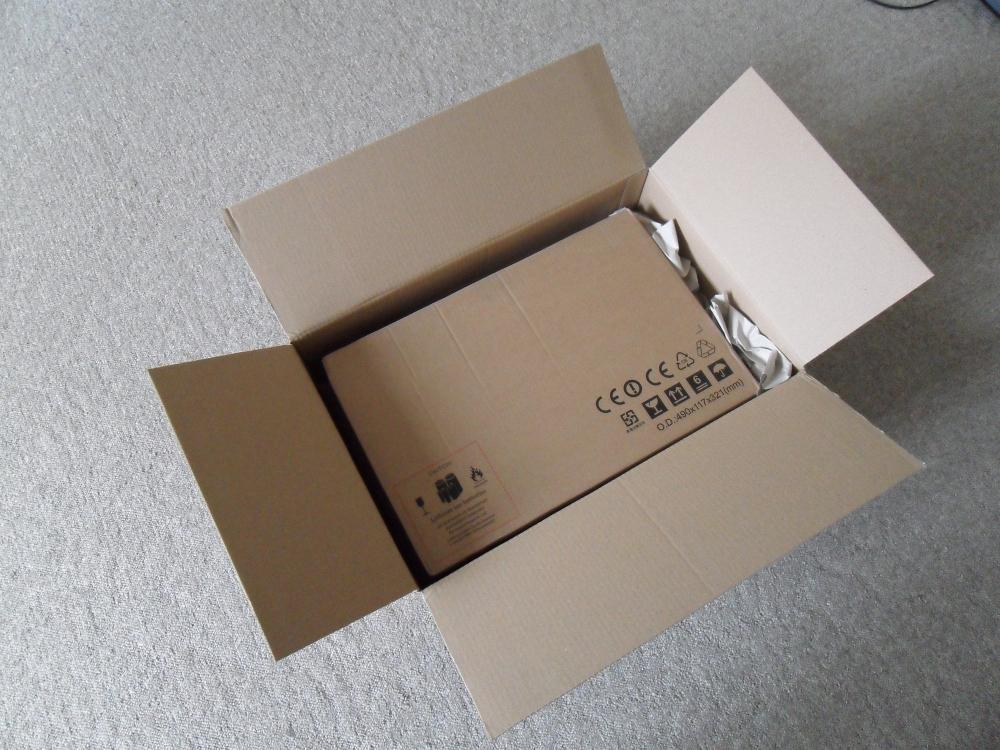 Asus Zenbook Prime UX31A-R4003H – Zweiter Versuch