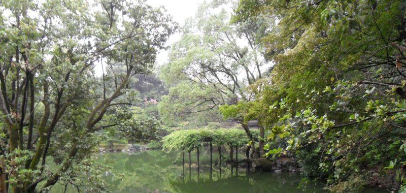 Ausflug nach Kyôto – 2. Tag