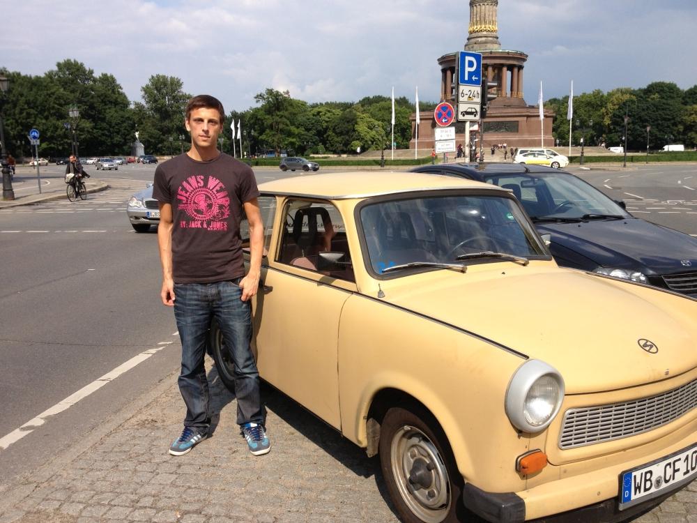 Trabi-Rallye