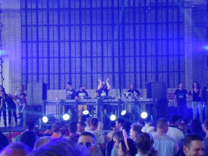 Berlin Summer Rave #5