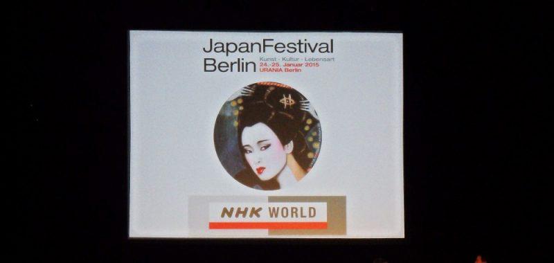 Japan Festival 2015
