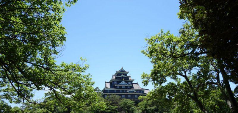 Sightseeing in Okayama