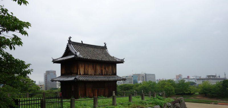 Ausflug nach Fukuoka – Tag 1
