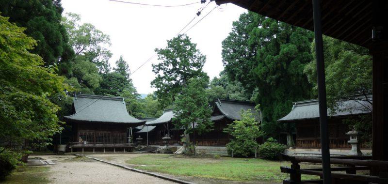 Sightseeing in Yamaguchi