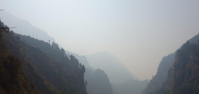 Tag 6: Dharapani – Danaque