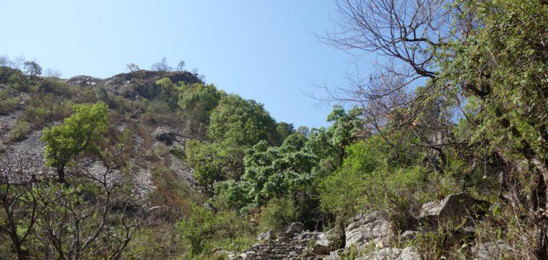 Tag 18: Tatopani – Ghorepani