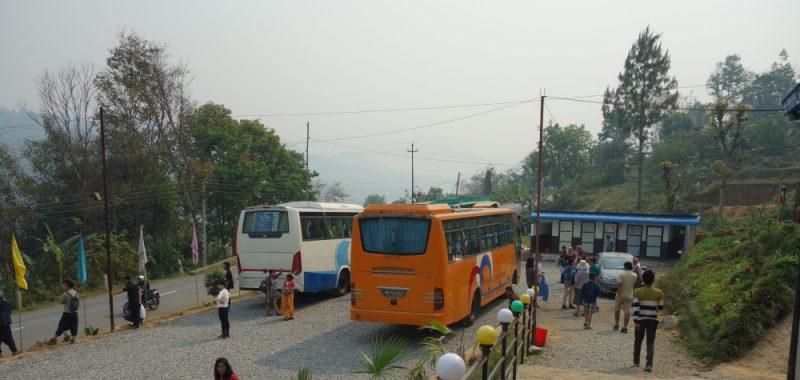 Tag 22: Pokhara – Kathmandu
