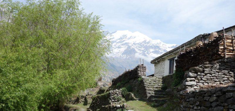 Tag 16: Larjung – Ghasa