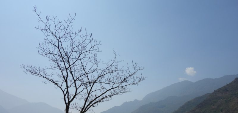 Tag 17: Ghasa – Tatopani