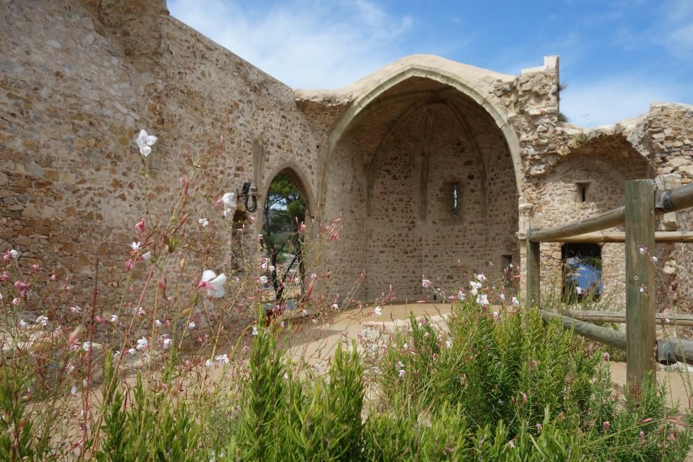 Tossa de Mar - Festung