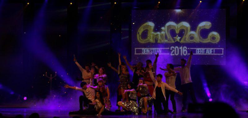 Animaco 2016