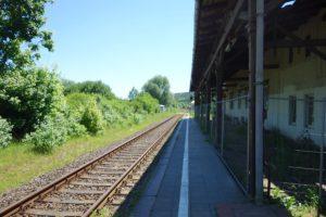 Falkenberg (Mark) Bahnhof