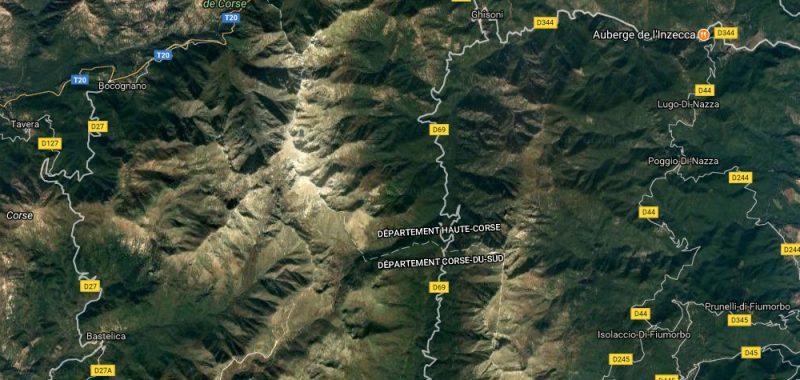 Trekking auf Korsika – GR20 Planung