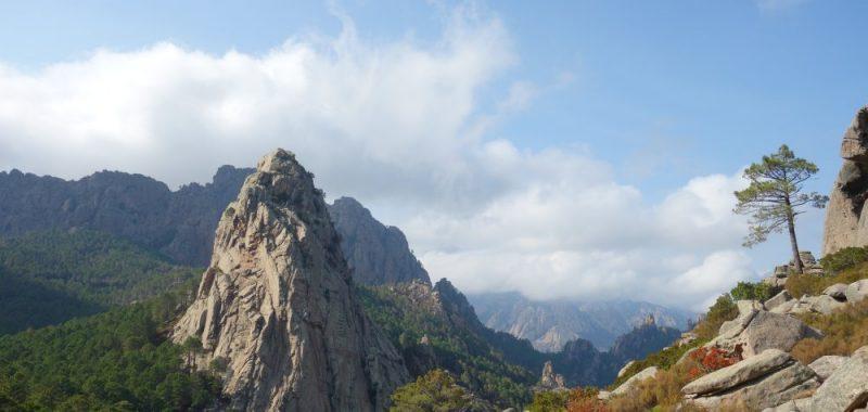 Tag 2: Conca – Refuge de Paliri