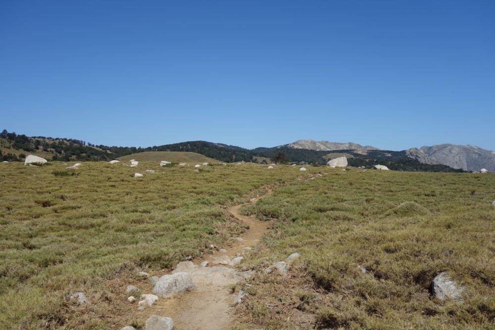 Hochebene Plateau du Coscione