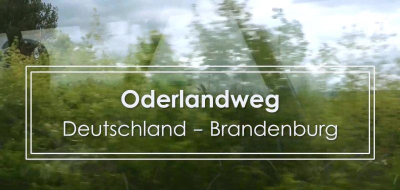 Video zur Trekking-Tour auf dem Oderlandweg