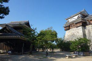 Burg Matsuyama