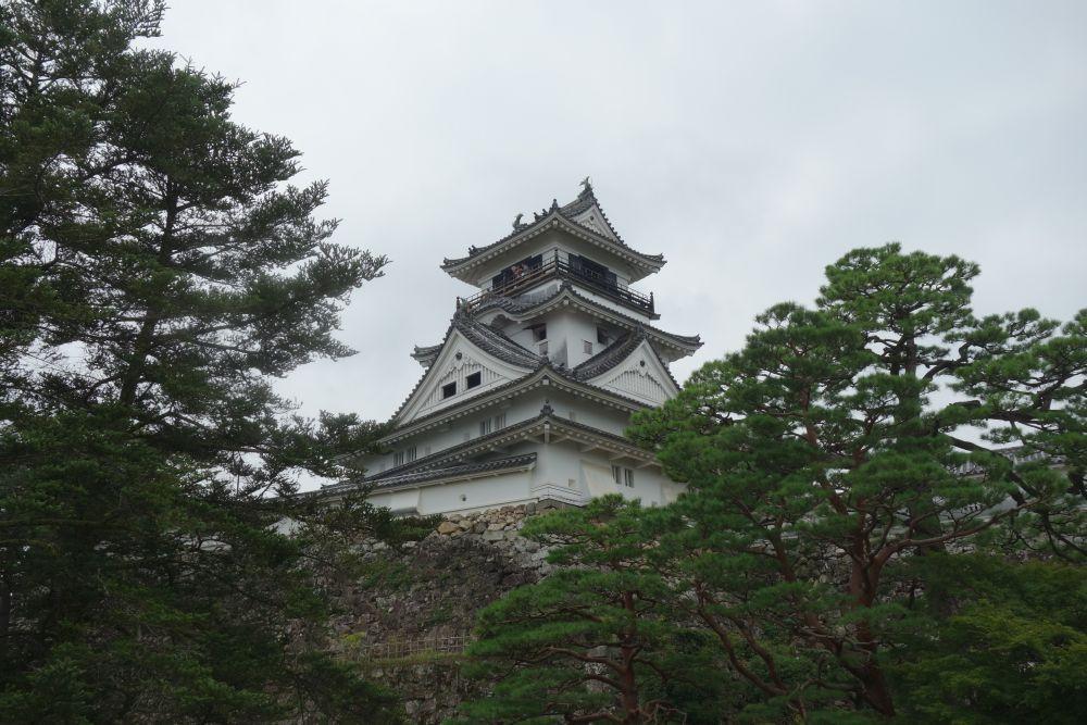 Burg Kôchi