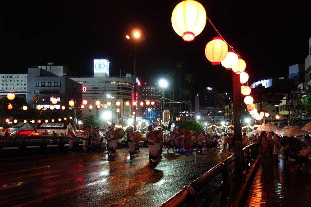 Tokushima Awa Odori Matsuri