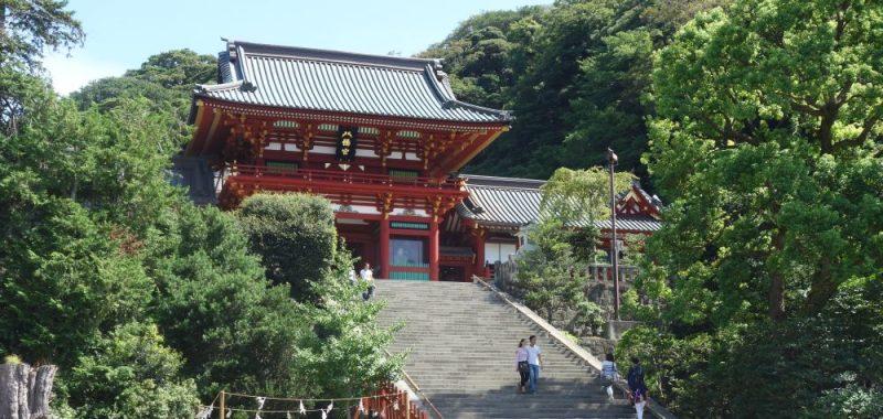 Tag 20: Touristenhölle Kamakura