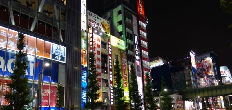 Tag 27: Shopping in Akihabara