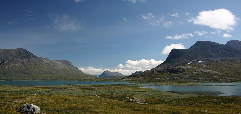 Trekking in Schweden auf dem Kungsleden Süd – Reiseplanung