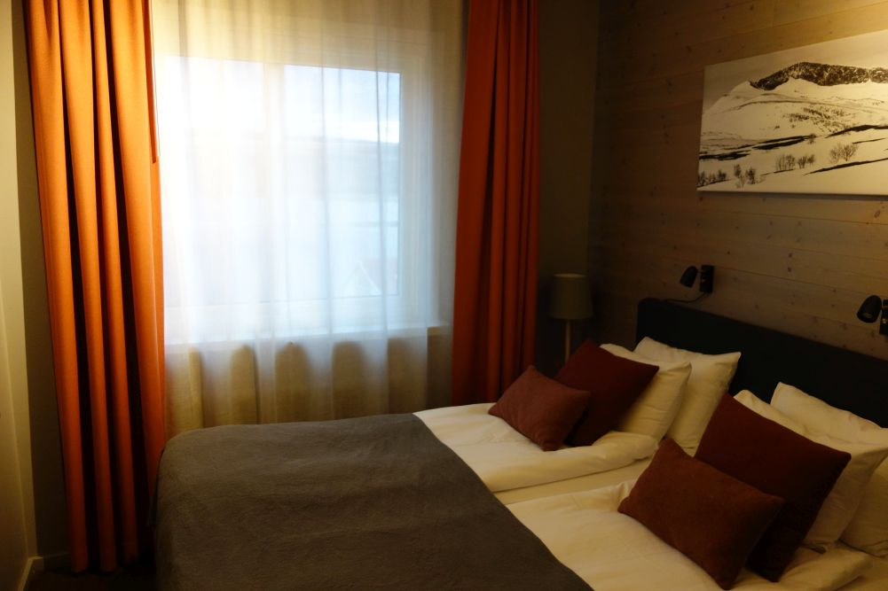 Hotelzimmer in Funäsdalen