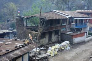 2016-03-24 Nepal - Jagat - Dharapani