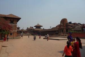 2016-04-11 Nepal - Kathmandu 2